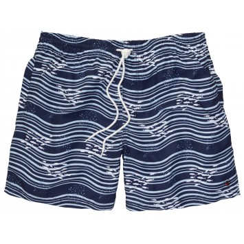 Riptide Navy Swim